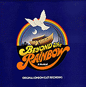 Beyond the Rainbow: Original Cast original soundtrack