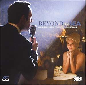 Beyond the Sea original soundtrack