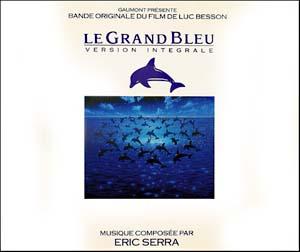 Big Blue / le grand bleu original soundtrack