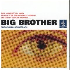 Big Brother original soundtrack