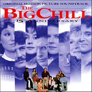 Big Chill: 15th Anniversary original soundtrack