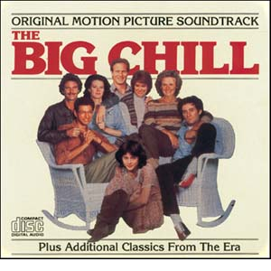 Big Chill original soundtrack
