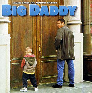 Big Daddy original soundtrack