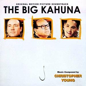 Big Kahuna original soundtrack