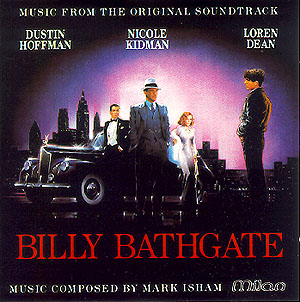 Billy Bathgate original soundtrack