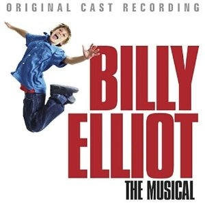 Billy Elliot: the musical original soundtrack