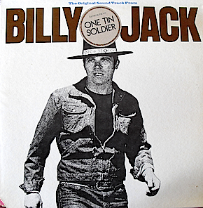 Billy Jack original soundtrack