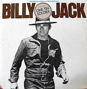Billy Jack original soundtrack