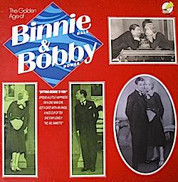 Binnie & Bobby original soundtrack