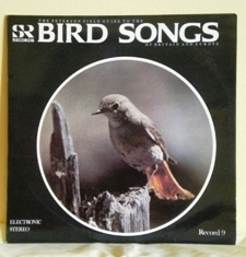 Bird Songs of Britain and Europe: Vol.9 original soundtrack