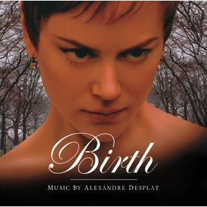 Birth original soundtrack