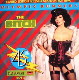 "Bitch 12"" original soundtrack"