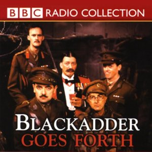 Black Adder: Goes Forth original soundtrack
