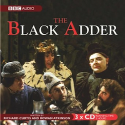 Black Adder: Series One original soundtrack
