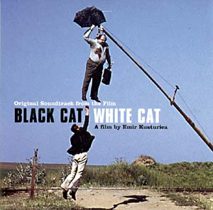 Black cat, White cat (Crna Macka, Beli Macor) original soundtrack