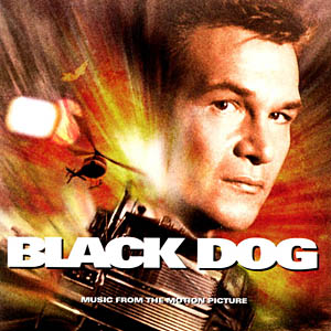 Black Dog original soundtrack