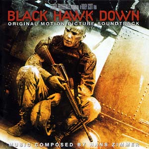 Black Hawk Down original soundtrack