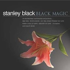 Black Magic: stanley black original soundtrack