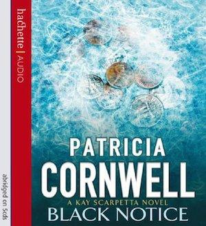 Black Notice: Patricia Cornwell original soundtrack