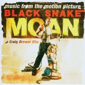 Black Snake Moan original soundtrack
