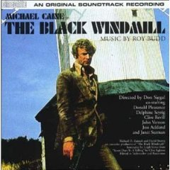Black Windmill original soundtrack