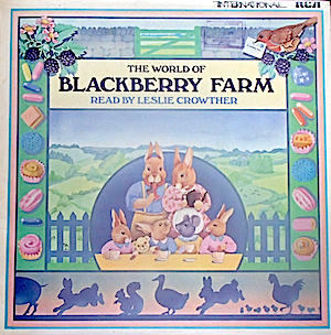 Blackberry Farm original soundtrack