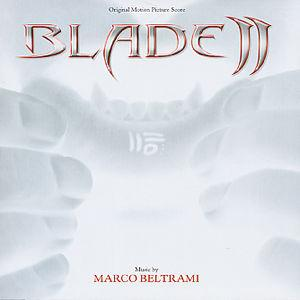 Blade II OST original soundtrack