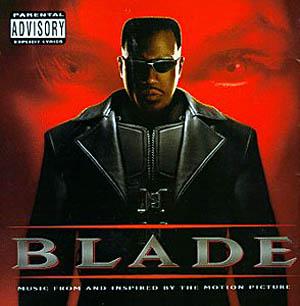 Blade original soundtrack