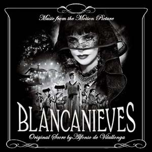 Blancanieves original soundtrack