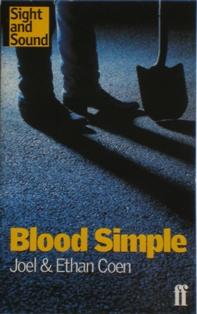 Blood Simple original soundtrack