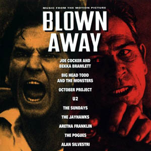 Blown Away original soundtrack