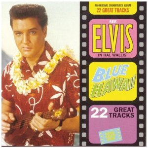 Blue Hawaii original soundtrack