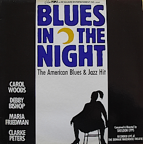 Blues in the Night: Donmar Warehouse original soundtrack