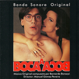 Boca a Boca original soundtrack