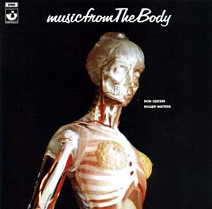Body original soundtrack