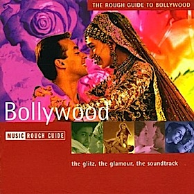 Bollywood: Rough Guide original soundtrack
