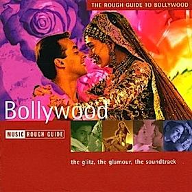 Bollywood: Rough Guide original soundtrack