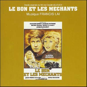 Bon Et Les Méchants original soundtrack