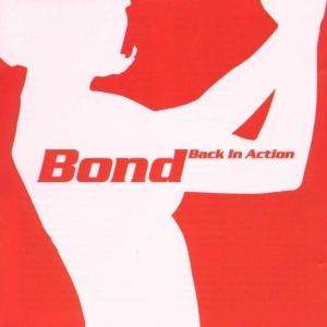 Bond: Back in Action original soundtrack
