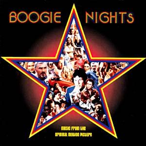 Boogie Nights original soundtrack