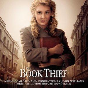 Book Thief original soundtrack