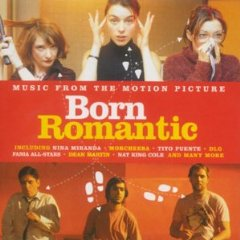 Born Romantic original soundtrack