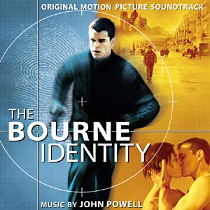Bourne Identity original soundtrack