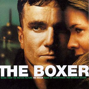 Boxer original soundtrack