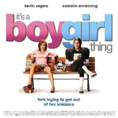 Boy Girl Thing original soundtrack