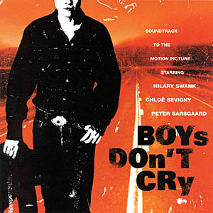 Boys Don't Cry original soundtrack