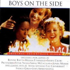 Boys on the Side original soundtrack