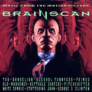 Brainscan original soundtrack