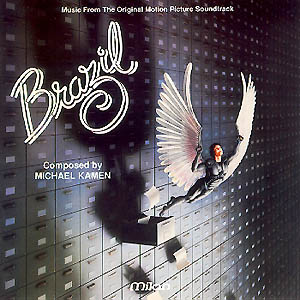 Brazil original soundtrack