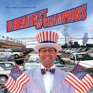 Breakfast of Champions original soundtrack